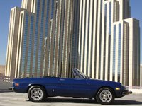Picture of 1974 Alfa Romeo Spider, exterior