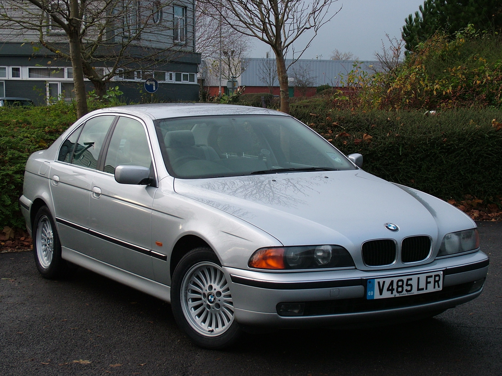 1999 Bmw 5 Series Pictures Cargurus