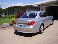 Picture of 2006 BMW 5 Series 530i Sedan RWD, exterior, gallery_worthy