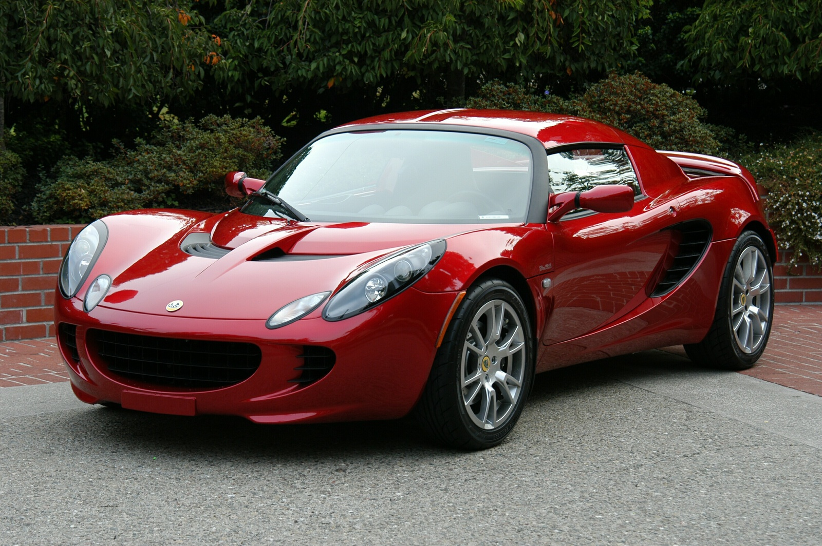 2008 lotus elise pictures cargurus. Black Bedroom Furniture Sets. Home Design Ideas