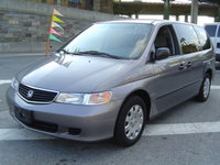 Picture of 2000 Honda Odyssey LX, exterior