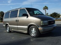 Picture of 1997 GMC Safari 3 Dr SLT Passenger Van Extended, exterior, gallery_worthy
