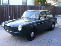 Picture of 1970 Volkswagen 1600 Fastback, exterior