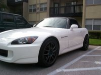 Picture of 2004 Honda S2000, exterior