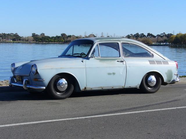 Picture of 1967 Volkswagen 1600 Fastback, exterior, gallery_worthy