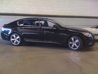 Picture of 2006 Lexus GS 430 RWD, exterior, gallery_worthy