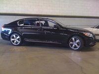 Picture of 2006 Lexus GS 430 Base, exterior