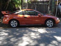 Picture of 1996 Mitsubishi Eclipse GS-T Turbo, exterior, gallery_worthy