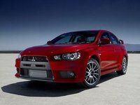 Picture of 2008 Mitsubishi Lancer Evolution MR, exterior