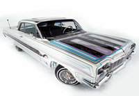 Picture of 1964 Chevrolet Impala, exterior, gallery_worthy