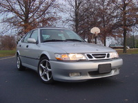 Picture of 2000 Saab 9-3 Viggen, exterior