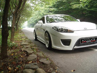 Picture of 2008 Hyundai Tiburon GS, exterior, gallery_worthy