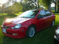 2001 Dodge Neon Picture Gallery
