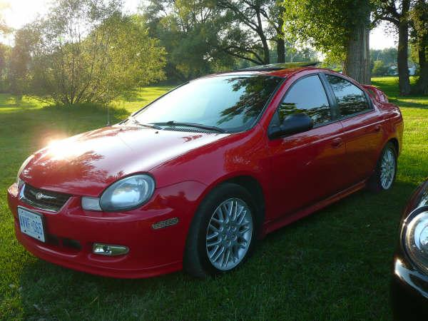 Picture of 2001 Dodge Neon