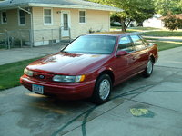 Picture of 1995 Ford Taurus LX, exterior