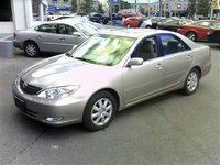 Picture of 2002 Toyota Camry XLE V6, exterior, gallery_worthy
