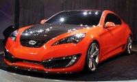 2010 Hyundai Genesis Coupe, 2009 Hyundai Genesis, exterior, gallery_worthy