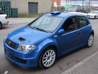 Picture of 2007 FIAT Punto, exterior, gallery_worthy
