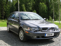 Picture of 2003 Volvo V40 4 Dr Turbo Wagon, exterior