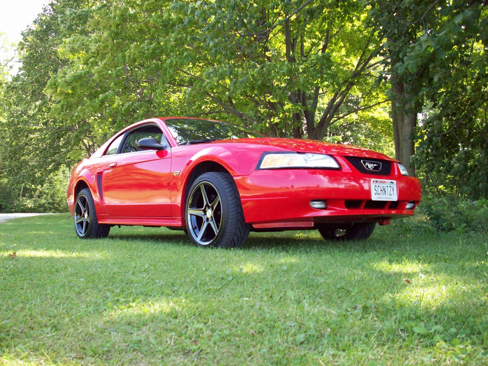 2000 ford mustang pictures cargurus. Black Bedroom Furniture Sets. Home Design Ideas