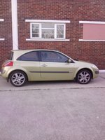 Picture of 2002 Renault Megane, exterior