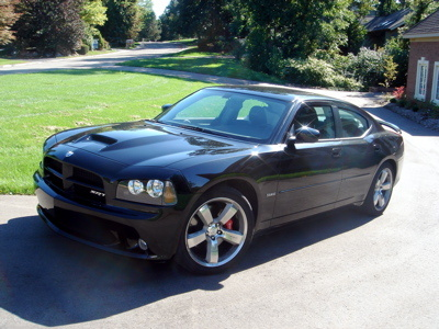2009 Dodge Charger  Pictures  CarGurus