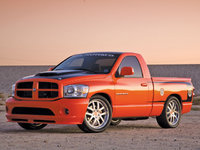 Picture of 2008 Dodge Ram 1500, exterior, gallery_worthy