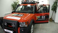 Picture of 2008 Land Rover LR3 HSE, exterior, gallery_worthy