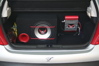 Picture of 2007 Peugeot 207, interior, gallery_worthy