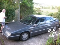 Picture of 1991 Citroen XM, exterior, gallery_worthy