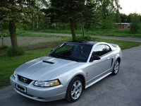 Picture of 1999 Ford Mustang Coupe RWD, exterior, gallery_worthy
