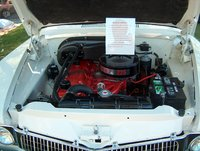 Picture of 1962 Dodge Lancer, engine