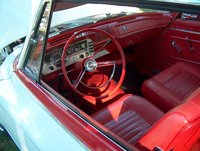 Picture of 1962 Dodge Lancer, interior, gallery_worthy