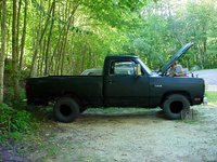 Picture of 1990 Dodge RAM 150 2 Dr S Standard Cab LB, exterior, gallery_worthy
