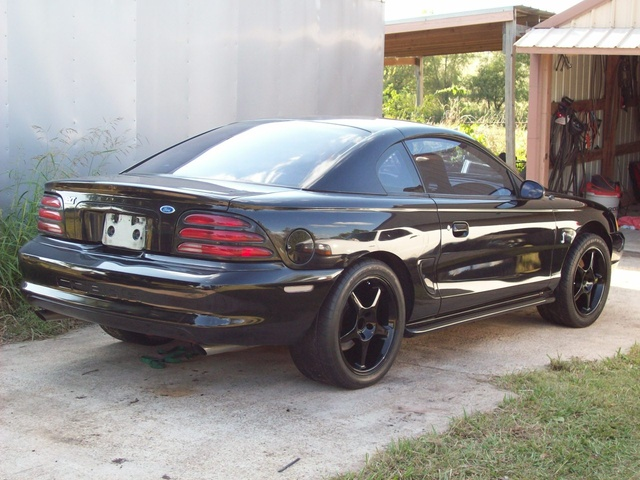Picture of 1994 Ford Mustang SVT Cobra Coupe, exterior, gallery_worthy