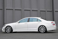 Picture of 2006 Mercedes-Benz S-Class S65 AMG, exterior