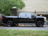 Picture of 2007 Chevrolet Silverado Classic 2500HD LS Extended Cab LB 4WD, exterior, gallery_worthy