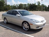 Picture of 2002 Lexus ES 300 300 FWD, exterior, gallery_worthy