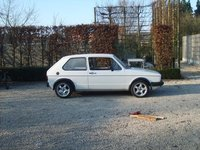 Picture of 1982 Volkswagen Golf, exterior, gallery_worthy