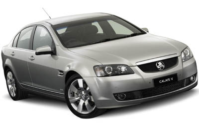 Picture of 2007 Holden Calais