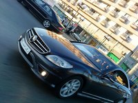 2007 Mercedes-Benz CL-Class Picture Gallery