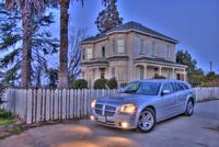Picture of 2005 Dodge Magnum R/T, exterior