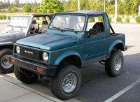 Picture of 1995 Suzuki Samurai JL 4WD, exterior, gallery_worthy