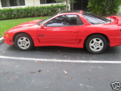 Mitsubishi 3000GT Questions - Has a rebuilt engine  but what