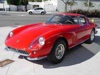 1965 Ferrari 275 GTB Overview