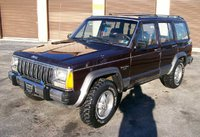 Picture of 1987 Jeep Cherokee, exterior