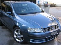 Picture of 2002 FIAT Stilo, exterior