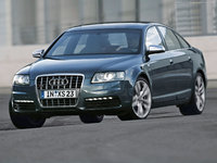 Picture of 2008 Audi S6 5.2 quattro Sedan AWD, exterior, gallery_worthy