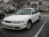 Picture of 1996 Mazda 626 DX, exterior, gallery_worthy