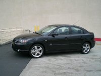 Picture of 2006 Mazda MAZDA3 s Grand Touring, exterior, gallery_worthy